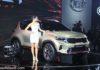 Kia Sonet Concept 2020 Auto Expo 1