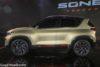Kia Sonet Concept 2020 Auto Expo 10