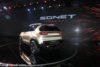 Kia Sonet Concept 2020 Auto Expo 11