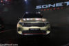 Kia Sonet Concept 2020 Auto Expo 9