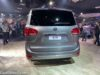 MG G10 MPV 2020 Auto Expo 1