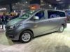 MG G10 MPV 2020 Auto Expo