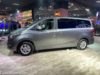 MG G10 MPV 2020 Auto Expo 2