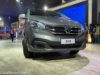 MG G10 MPV 2020 Auto Expo 4