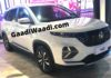 MG Hector plus 6 seater-1-2