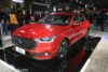 MG RC6 SEDAN 2020 AUTO EXPO 1