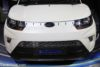 Mahindra eKUV 100 Launched 3