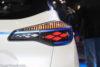 Mahindra eXUV300 Rear