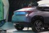 Maruti Suzuki Futuro-e Concept Rear