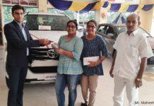 fortuner Mr. Mahesh Chandra