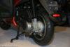 Piaggio Aprilia SXR 160 5