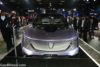 Roewe Vision i Concept Front