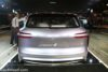 Roewe Vision i Concept Rear