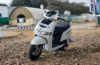 TVS iQube Electric Test Ride Review -22
