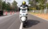 TVS iQube Electric Test Ride Review -7