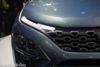 Tata Gravitas 2020 Auto Expo `