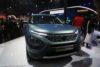 Tata Gravitas 2020 Auto Expo