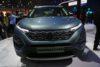 Tata Gravitas 2020 Auto Expo 2