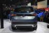 Tata Gravitas 2020 Auto Expo Rear
