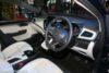 Tata Hexa Safari Edition Interior