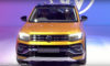 Volkswagen Taigun Compact SUV 2