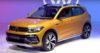 Volkswagen Taigun Compact SUV 3