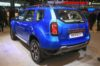bs6 renault duster 1.3L Turbo-1-2