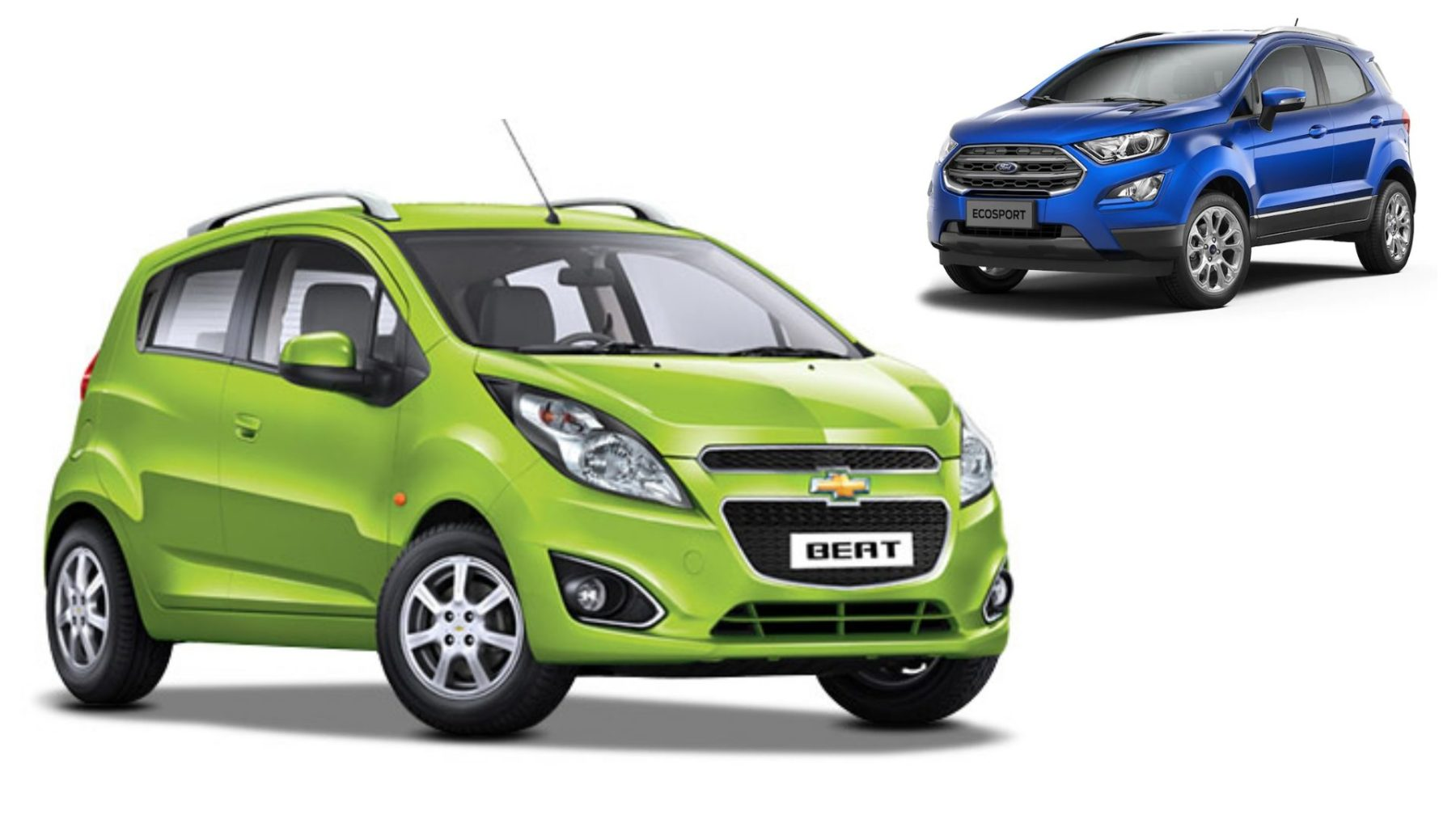 Top 10 Most Exported Cars From India In Jan 2020 Chevrolet Beat On Top