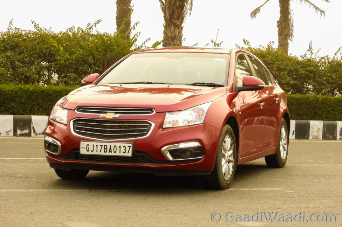 After India, General Motors To Exit Australia And NZ Markets By 2021 - GaadiWaadi.com thumbnail