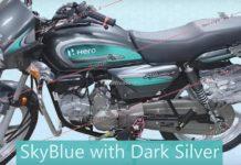 hero splendor plus 100cc bs6-2
