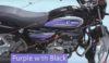 hero splendor plus 100cc bs6-4