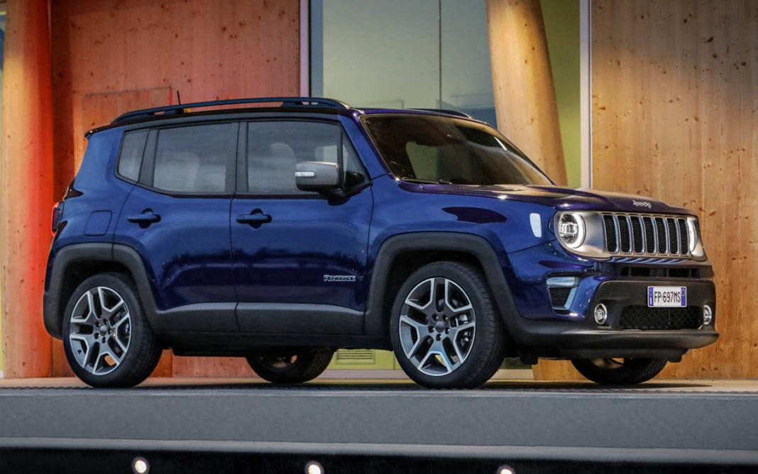 Fca Plans New Jeep Models For India Small Suv 7 Seater Likely In