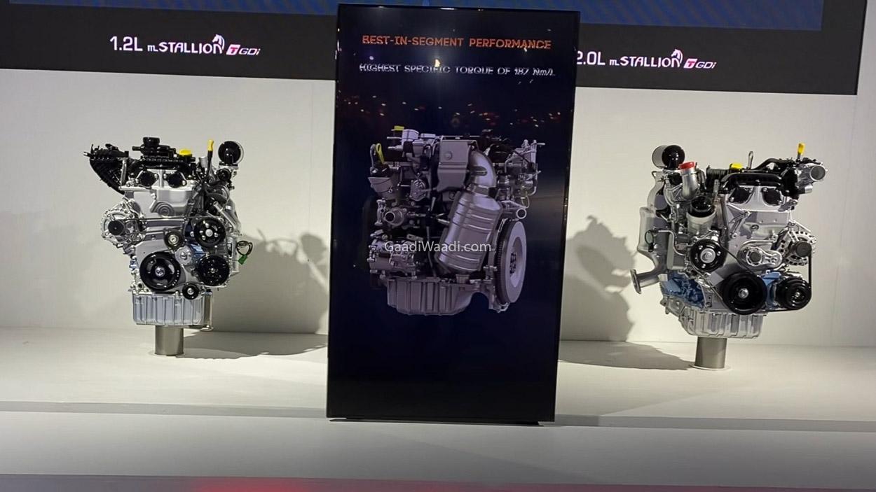 mahindra 2020 bs6 petrol engine-2