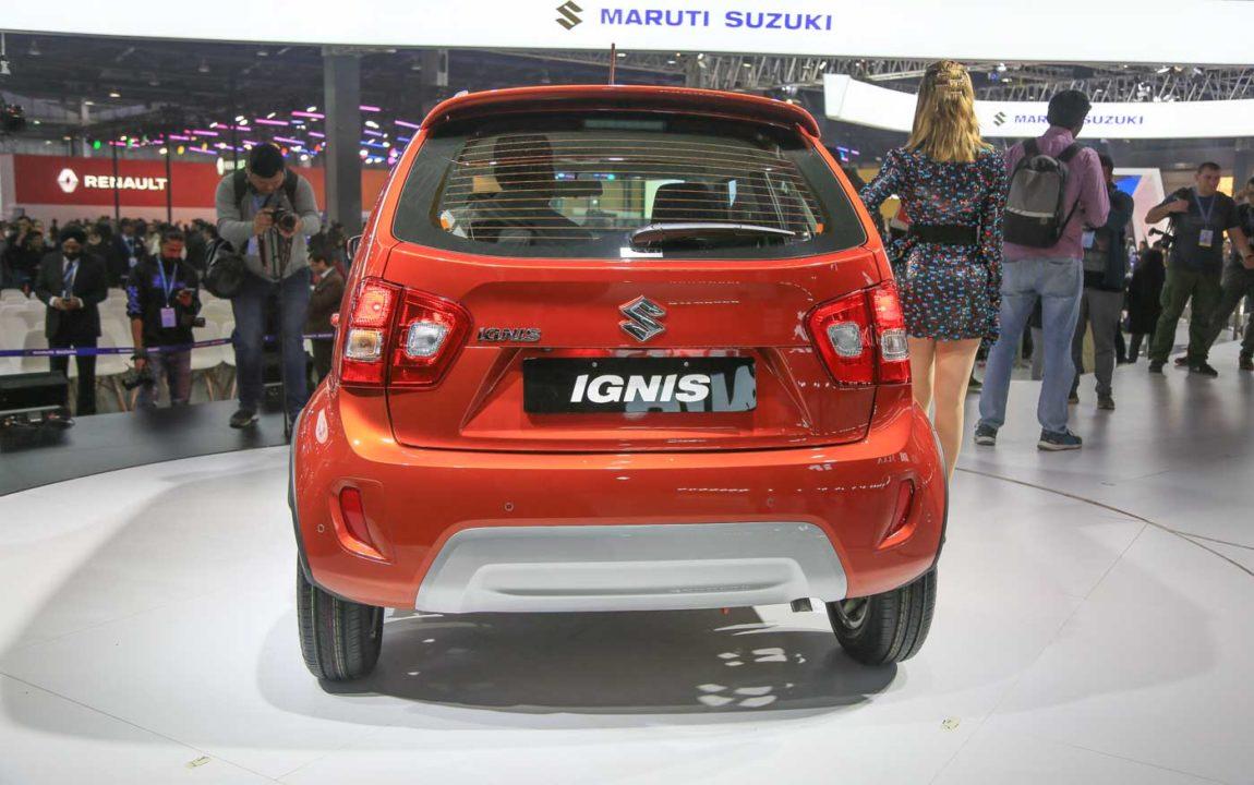 maruti ignis facelift 2020-4