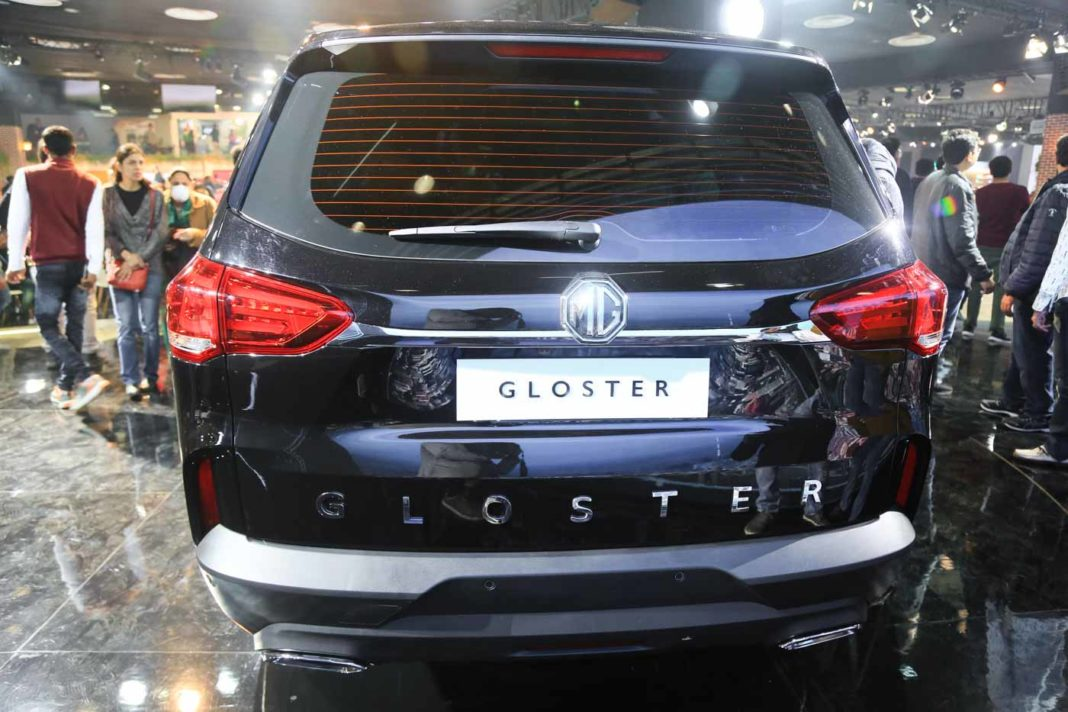 mg gloster suv-5
