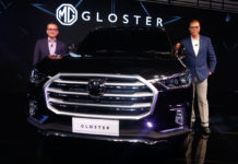 mg gloster suv new-1