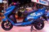 suzuki burgman motogp edition -6