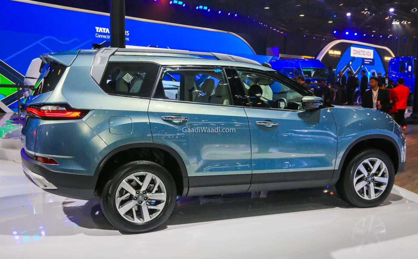Tata Motors To Launch 3 New Cars This Year In India - Details - GaadiWaadi.com thumbnail