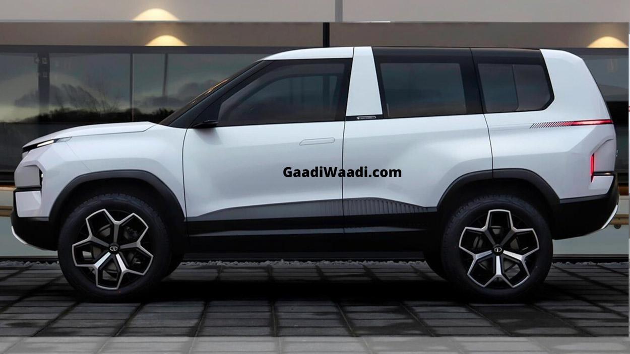 tata sierra concept auto expo-2