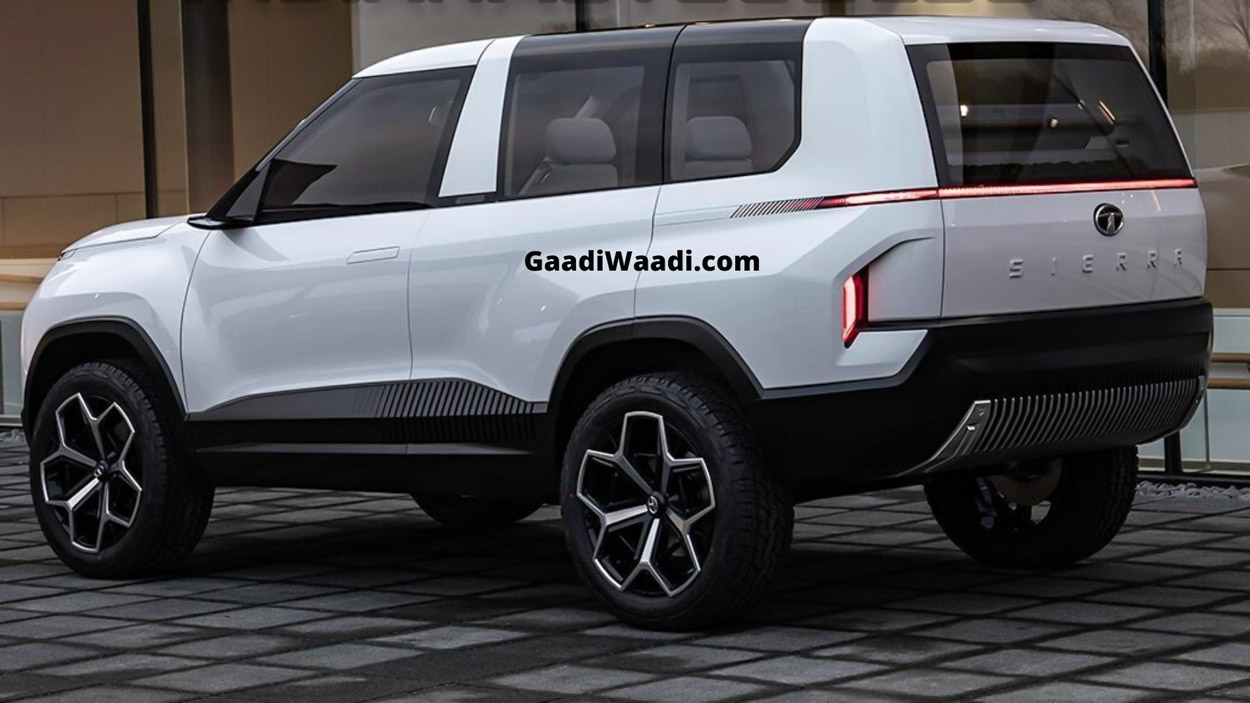 tata sierra concept auto expo-3