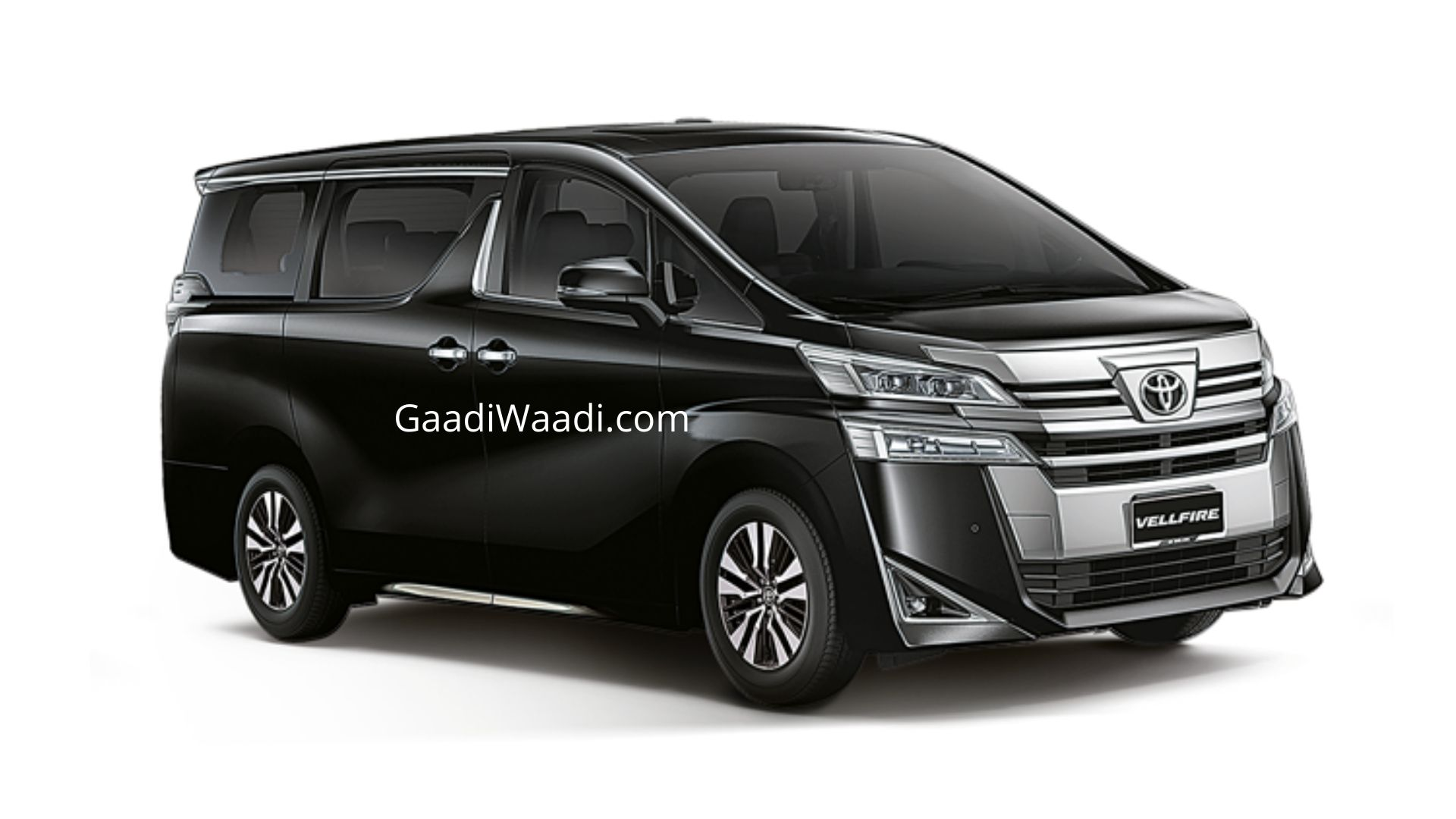 Toyota Vellfire Picking Up Demand In India – June 2020 Sales Figures Out