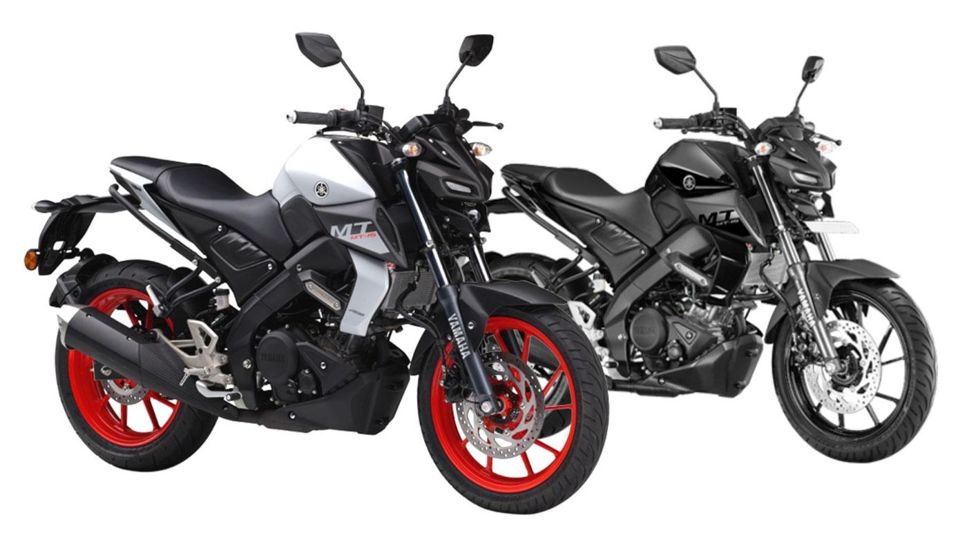 Yamaha BS6 Line-Up Price List -15 And More thumbnail