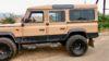 1990 land rover defender -2