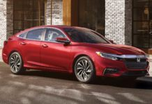 2020 Honda Insight5