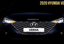 2020 Hyundai Verna (2)