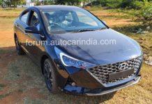 2020 Hyundai Verna Facelift1