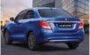 2020 Maruti Suzuki Dzire Facelift 1