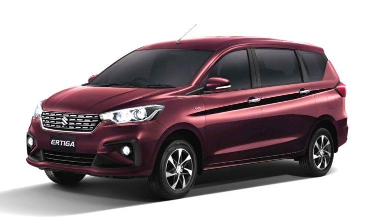 2020 Suzuki Ertiga3