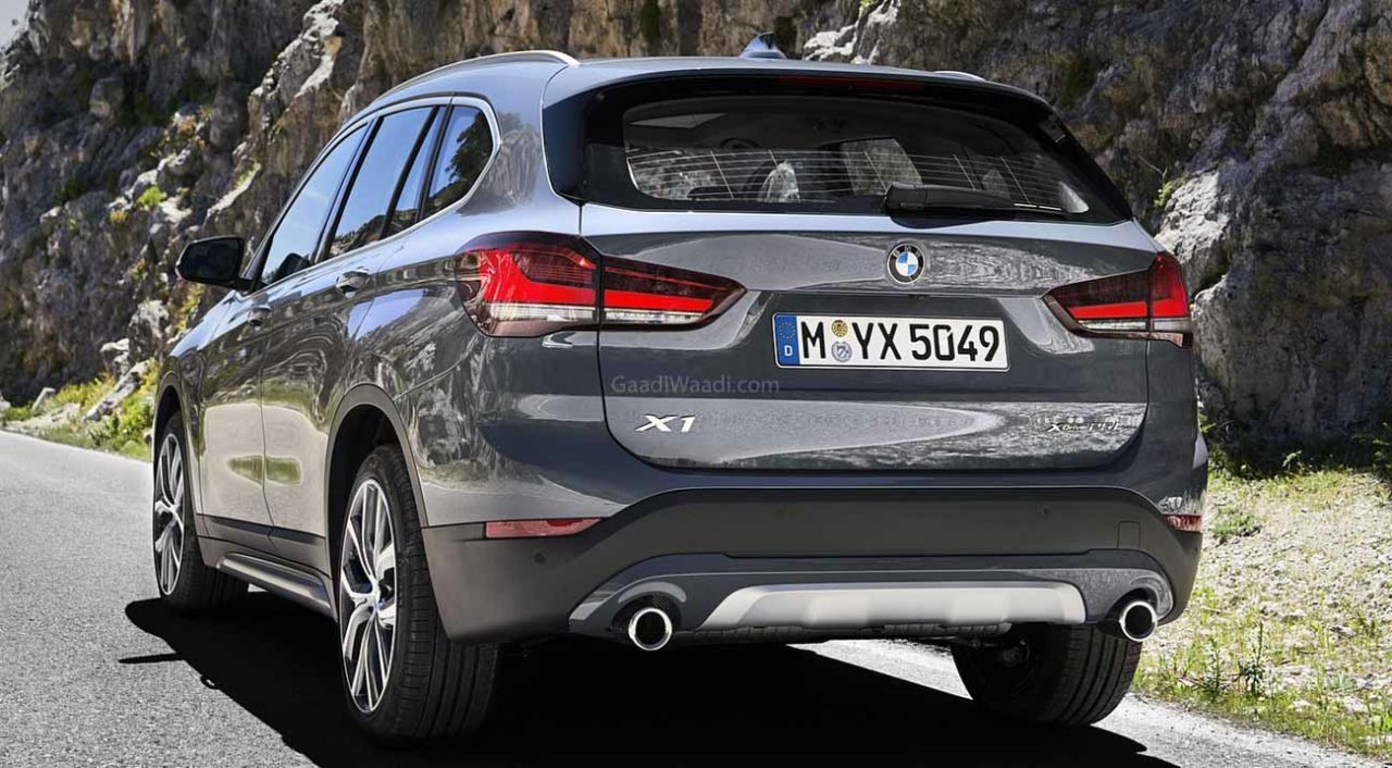Bmw X1 2020 India Launch