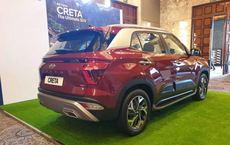 2020 Hyundai Creta Gets A New Adventure Styling Accessory Kit